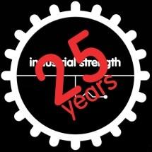 25-Year-IS-Logo