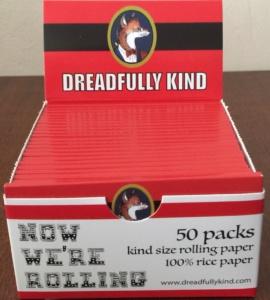 DK Kind size pack