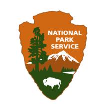 US National Parks Logo