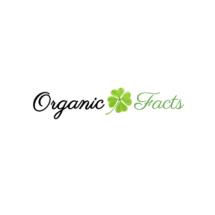 Organic Facts Logo